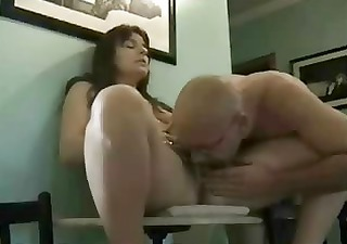 Hairy Mature Couple Orgasm Amateur very hot nice