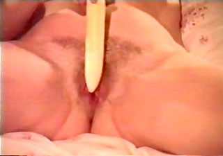 Mature wife orgasms